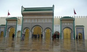 1 Day from Fez to Meknes