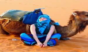 10 Days From Tangier To Desert And Marrakech