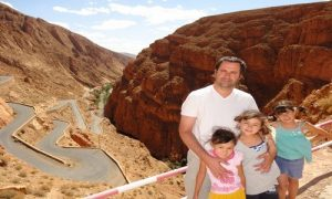 12 Days Trip Impeiral Cities From Marrakech