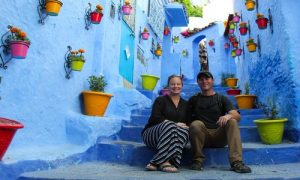 14 Days Tour From Tangier To Chefchaouen