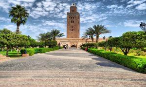 3 Day Sahara Desert Tour From Fes To Marrakech