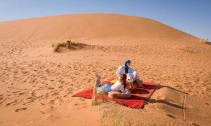 3 Days Tour From Marrakech To Merzouga Fes
