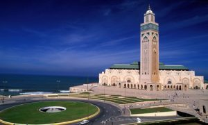 8 Days Tour From Atlantic Caost Morocco