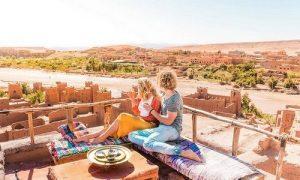 8 Days Tour From Fes To Merzouga Marrakech