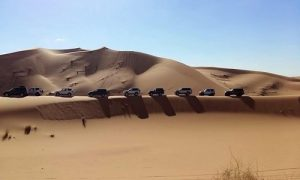 8 Days Tour From Tangier to Marrakech via Fez and Desert
