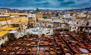 9 Days Tour From Tangier To Fes And Marrakech