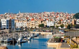 9 Days Tour Imperial Cities From Casablanca To Rabat