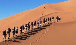 1 Day Trip Merzouga Desert