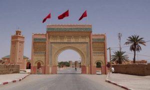 12 Days From Casablanca To Merzouga