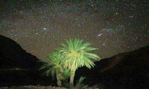 2 Nights In Merzouga Desert