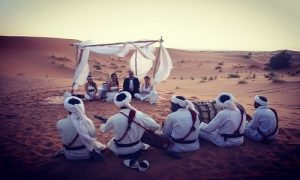 4 Days From Fes To Merzoug