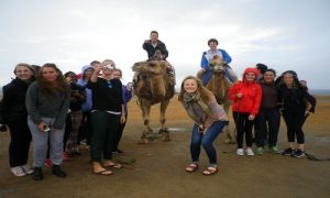5 Days From Fes To Merzouga 1