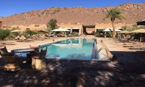 5 Days From Fes To Merzouga