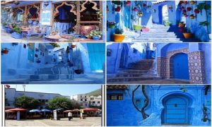 7 Days From Tangier To Chefchaouen