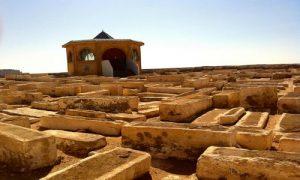 9 Days From Casablanca To Marrakech
