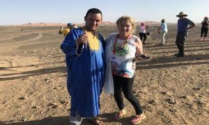 9 Days From Casablanca To Merzouga